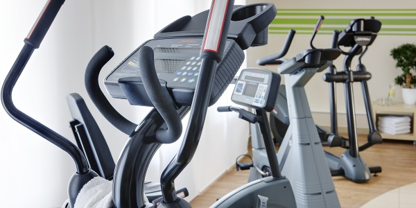 WELCOME HOTEL Paderborn - Fitness