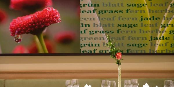 WELCOME HOTEL Paderborn - Restaurant