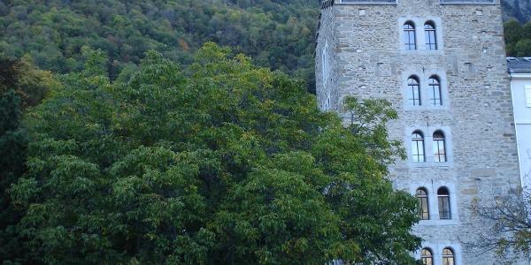 Ornavasso Turm