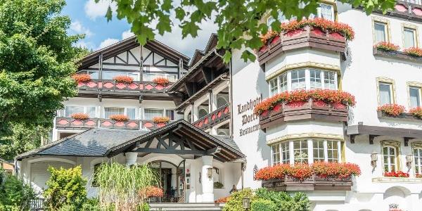 Romantik Landhotel Doerr