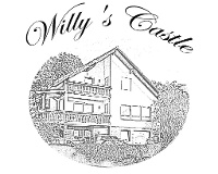 Willy's Castle_Logo