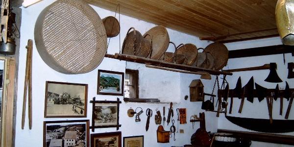 Dorfmuseum Hirschegg