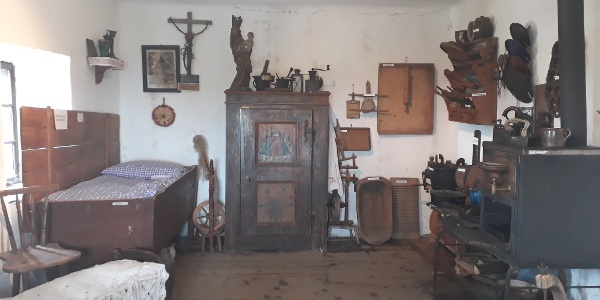Stub´n im Weinmuseum