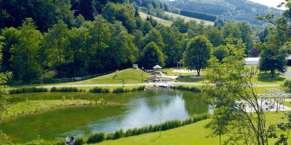 Freizeitanlage Bullenwiese