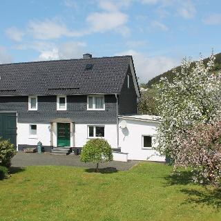 Ferienhaus Wittgenstein