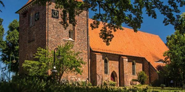 Kirche in Lensahn
