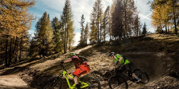 Bike Beats - Alta Badia Trails