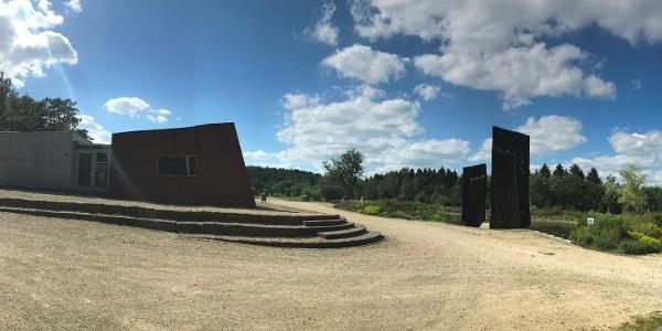 Das Erfahrungsfeld Schön&gut auf dem Fischbacherberg