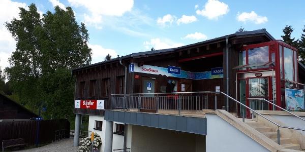 Tourist-Information Schöneck