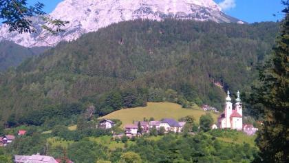 Radmer a.d.Stube, Hintergrund Lugauer 2203m