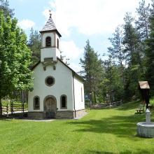 Kapelle Kasererbild