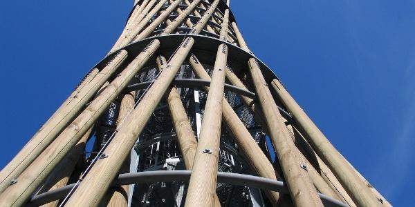 Lörmecke-Turm
