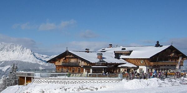 Buchauhütte