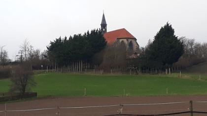 Blick auf die Wittenburg