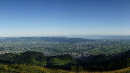 Hohe Kugel Panorama