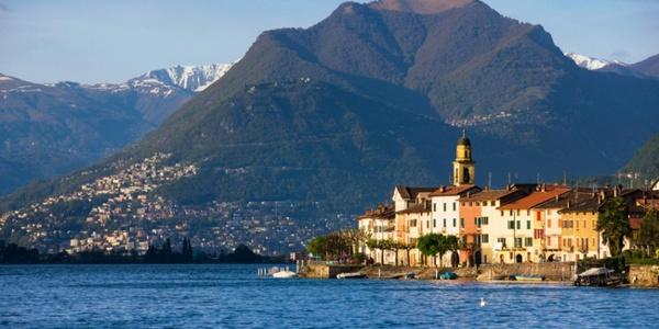 Monte Brè Lugano