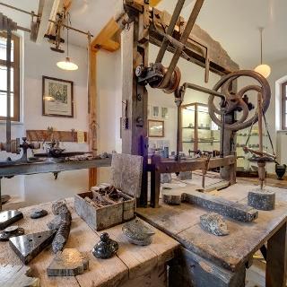 Serpentinsteinmuseum