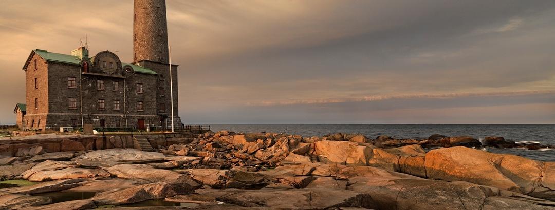 Archipelago – Bengtskär lighthouse, Finland