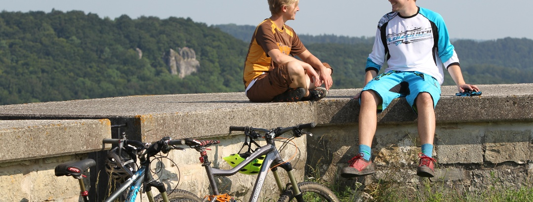 Cycling In Nuremberg County The Best Bike Routes