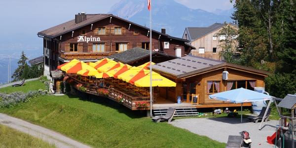 Berghotel Alpina
