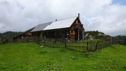 Brandalm (1390m)