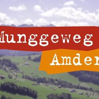 Der Familien-Erlebnisweg in Amden: Der Munggeweg
