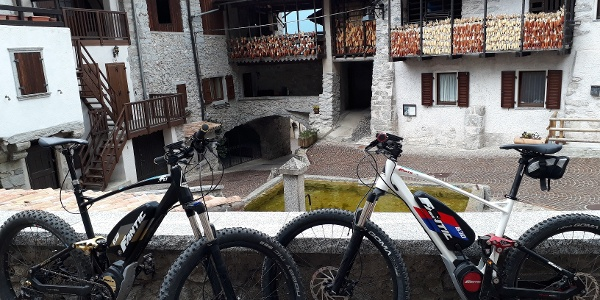 Rango, Borghi più Belli d'Italia