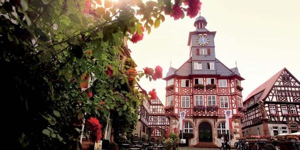 Hist. Altstadt Heppenheim