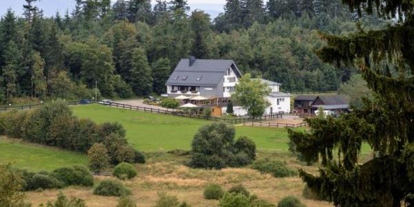 Hotel-Restaurant Ginsberger Heide