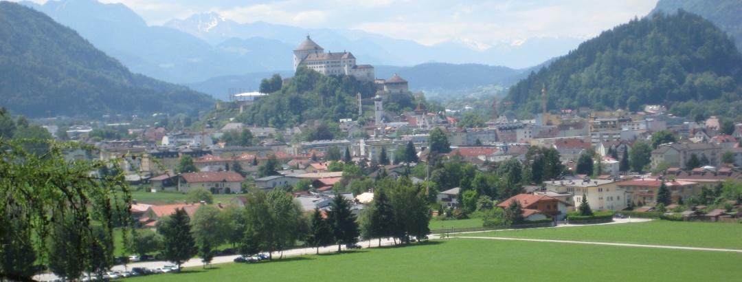 Kufstein (4. Juni 2011)