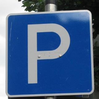 Parkplatz am Schützenhaus