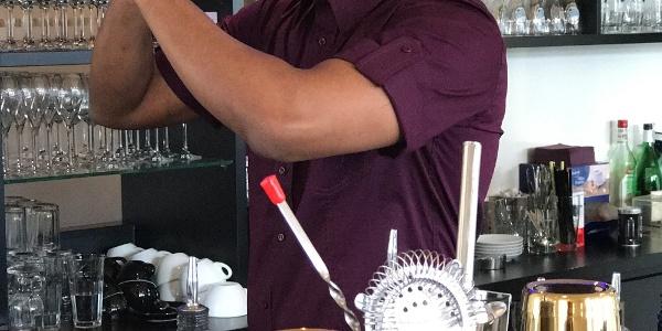 Barchef Deepak