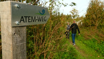 Atem-Weg Safenwil.