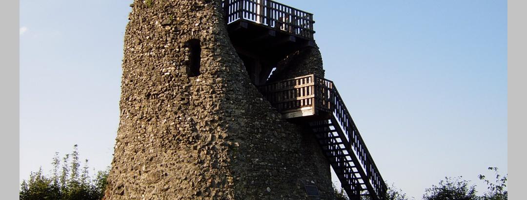 Burgruine Eversberg