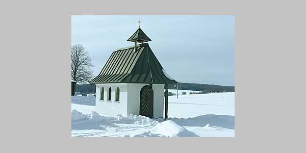 Kapellenwanderweg Egelsee
