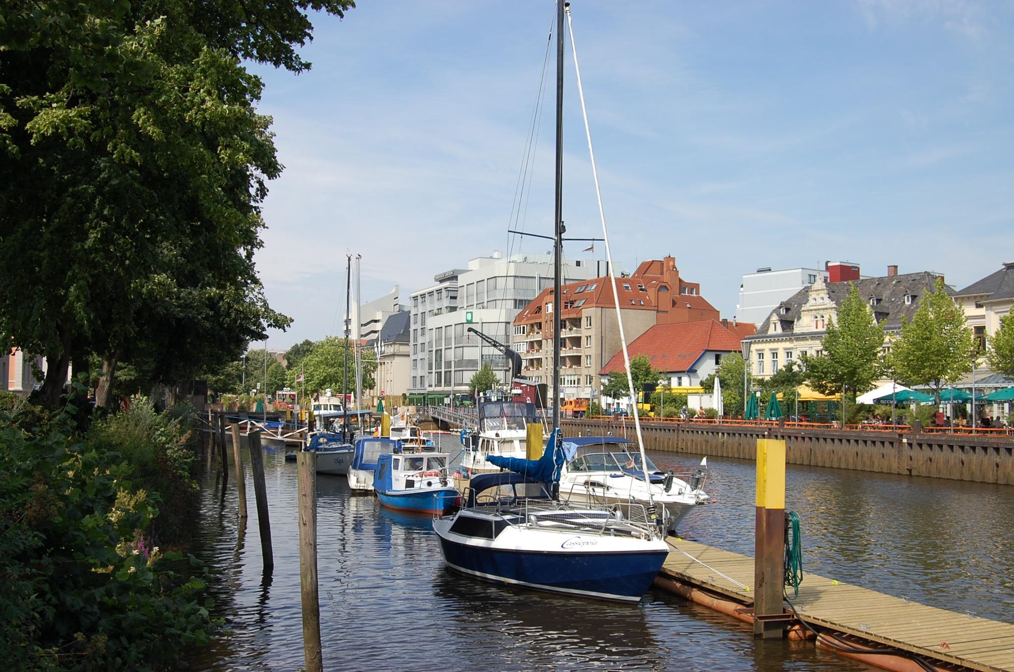 Von Bremen nach Oldenburg • Radtour » outdooractive.com