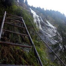 Klettersteig Geißrücken