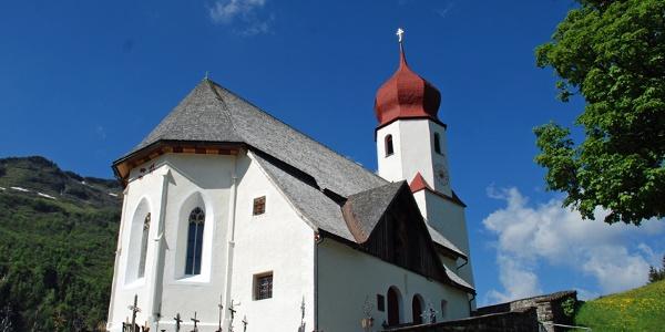 Pfarrkirche Hl. Nikolaus