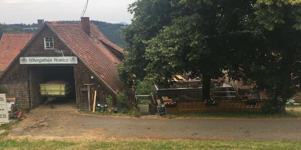 Höhengasthaus Heuwiese