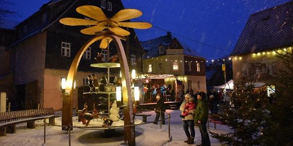 Weihnachtsmarkt Fürstenwalde.Weihnachtsmarkt Geising Weihnachtsmarkt Altenberg Erleben