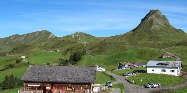 Alpe Uga
