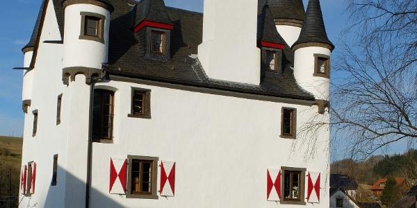 Burg Dreis_Vulkangipfel-Pfad_Etappe 1