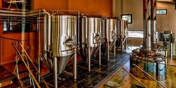 Brauerei der Sinne