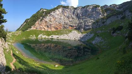 Seehornsee