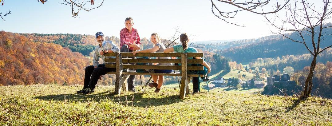 Aussichtspunkt Schachenberg