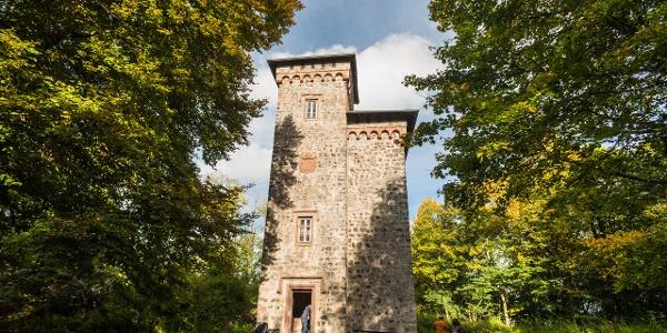 Schlossruine Aremberg