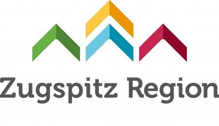 Logo Zugspitz Region GmbH