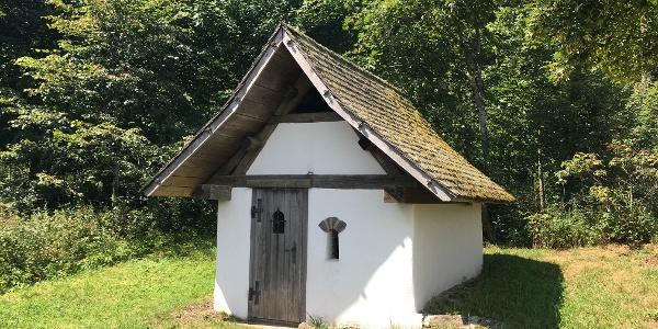 Margrutthofkapelle St.Wendelin