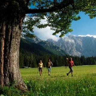 Wandern im Bodental