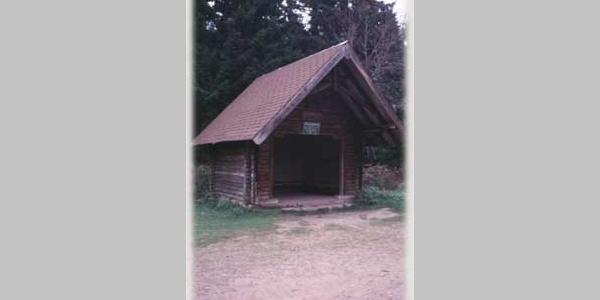 Die Leonhardhütte